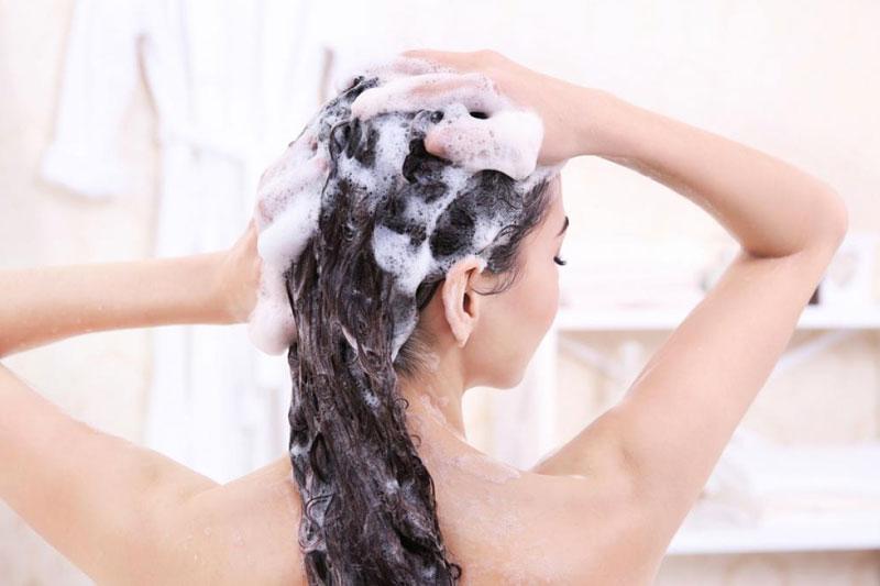 Shampoiner sans abimer